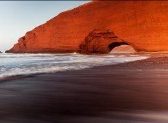 Марокко – хит-парад лучших пляжей