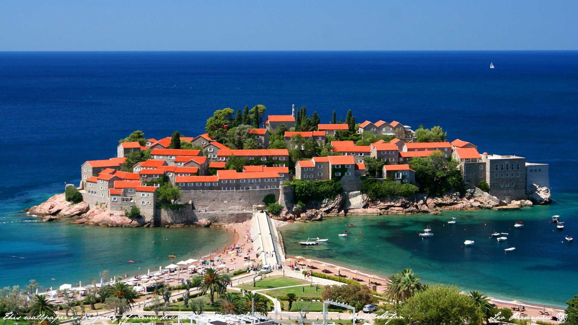 Черногория отдых где он находится